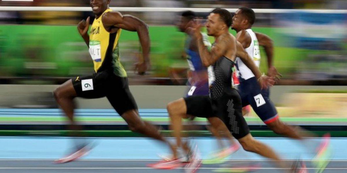 Resumen de las mejores fotos de Rio 2016
