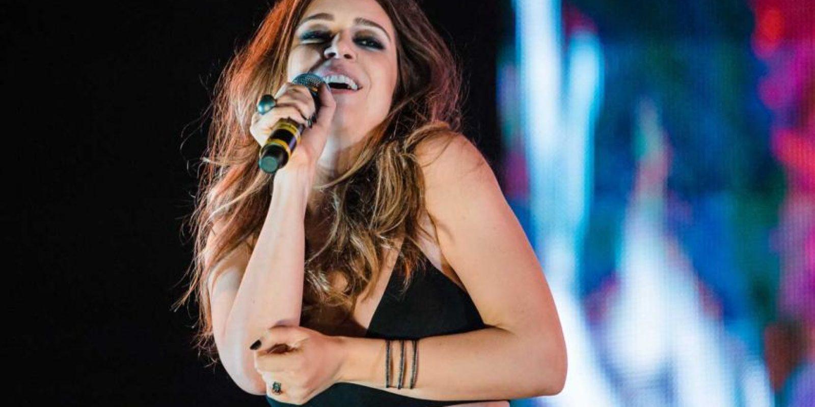 También participará la cantate Roberta Sá. Foto:Getty Images