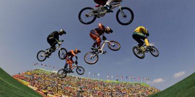 Foto:AP Photo/Victor R. Caivano