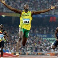 En los Juegos Olímpicos de Biejing 2008 Foto:Getty Images