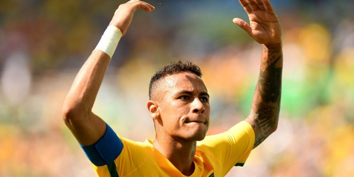 Rio 2016: Final de futbol, la hora más esperada para Brasil