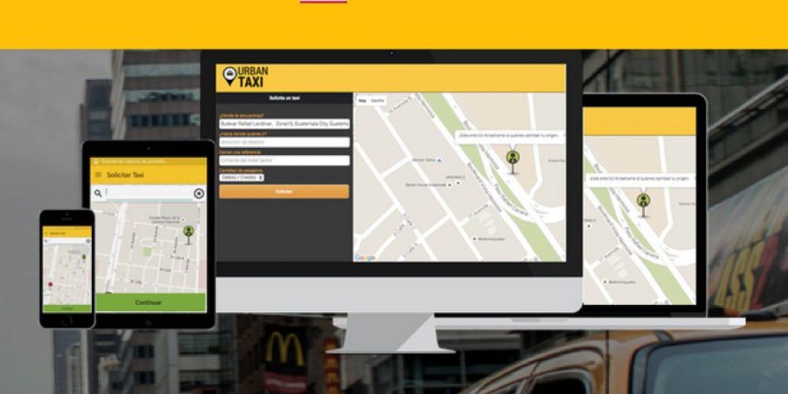 Foto:urban.taxi