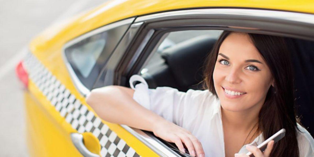 Urban Taxi es una plataforma que ofrece un servicio seguro