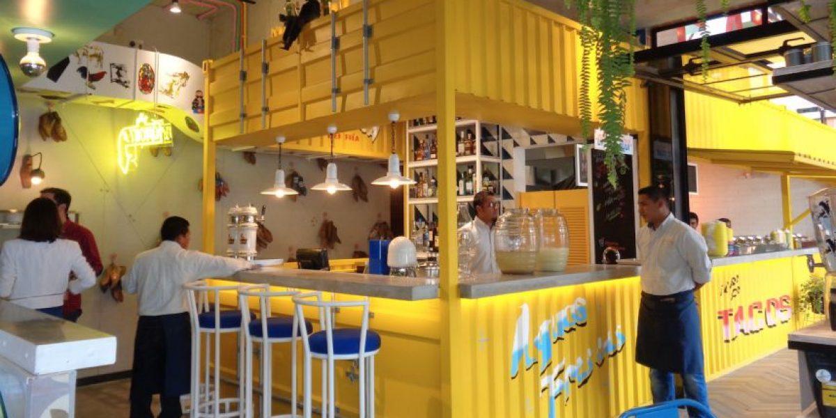 La Esquina, una oferta gastronómica para todos los gustos en Cuatro Grados Norte