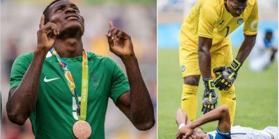 Honduras lo intentó pero Nigeria no tuvo piedad y se quedó con el bronce