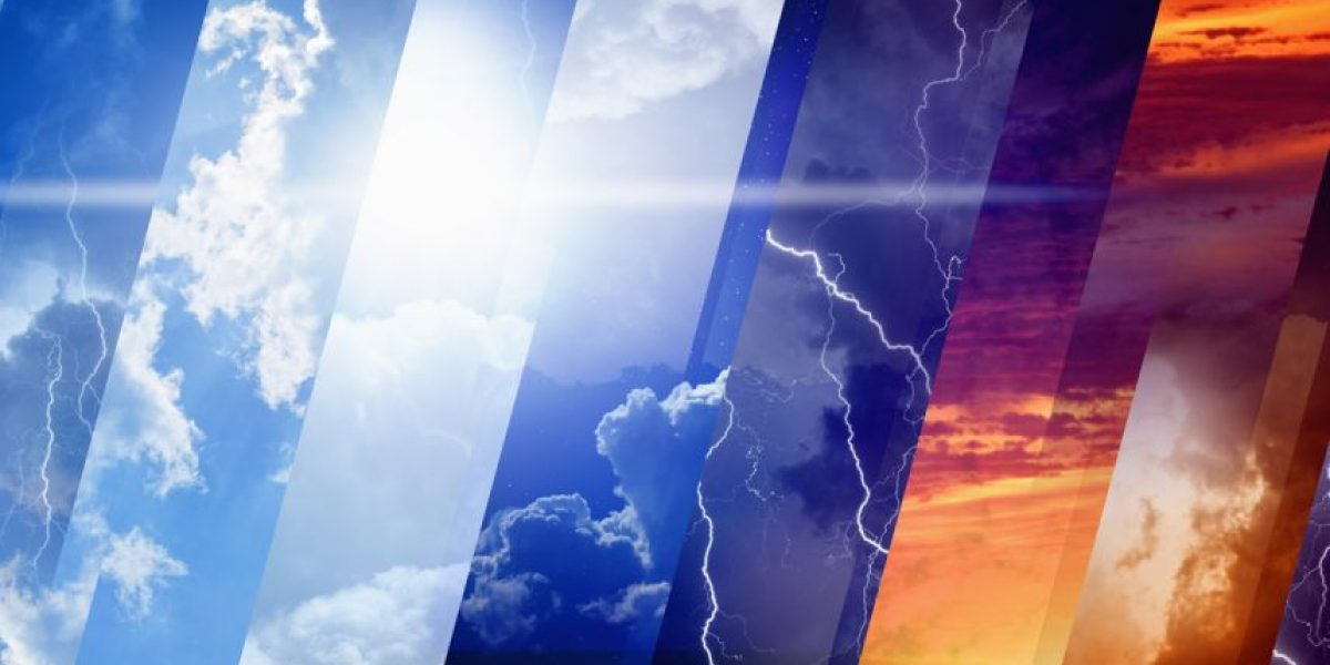 El clima en Guatemala para este fin de semana, según Invisumeh