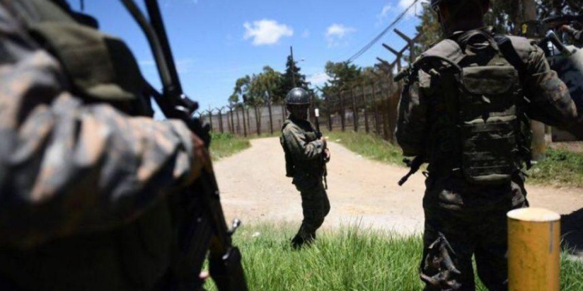 Un infierno y una jungla, así califican medios internacionales las cárceles de Guatemala