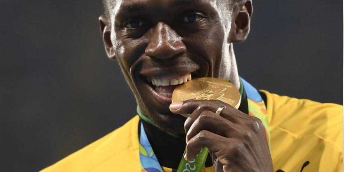VIDEO. El recorrido de Usain Bolt y sus nueve oros que lo hacen inmortal