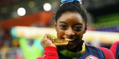 Simone Biles Foto: Getty Images