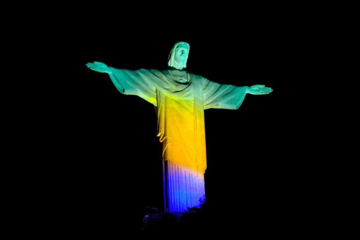 Se acabó. Río 2016 llegó a su final. Foto:Getty Images