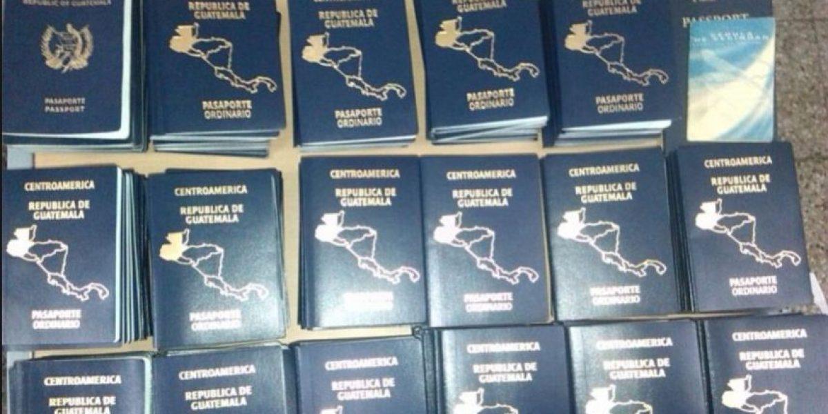 Migración busca comprar por excepción un millón de libretas para pasaportes