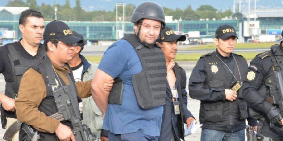 Desde su captura en 2013, así ha cambiado Roberto Barreda