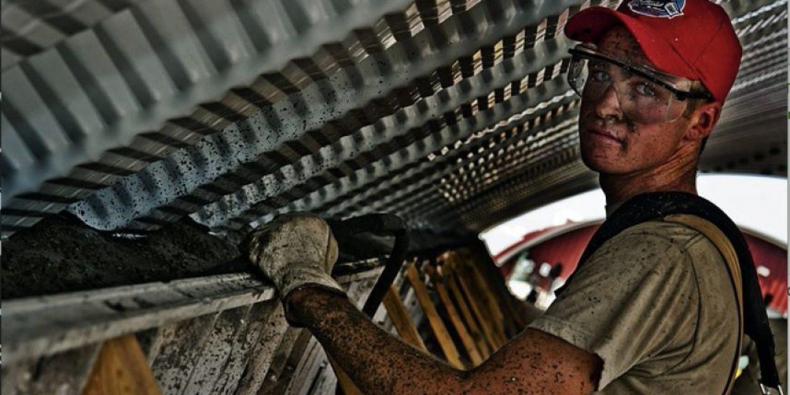 Las industrias en Estados Unidos donde hay más trabajadores latinos Foto:Pixabay