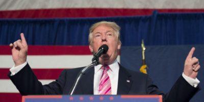 Donald Trump pide cerrar la Fundación Clinton