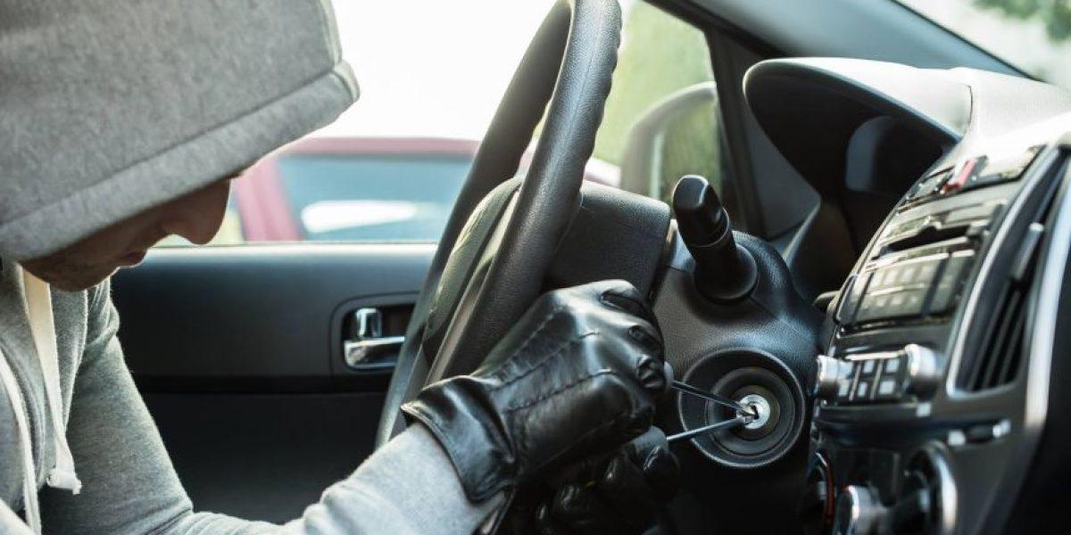 ¿En qué zonas se registran más reportes de robo de vehículos, según aseguradora?