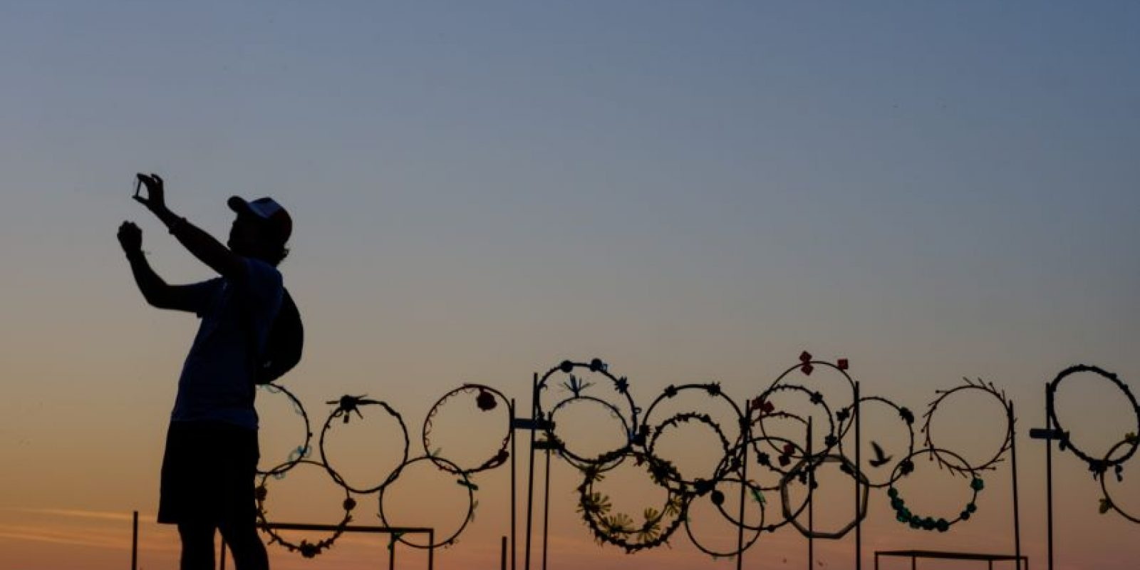La demanda de servicios sexuales creció durante los Juegos Olímpicos que concluyeron el domingo. Foto:AFP