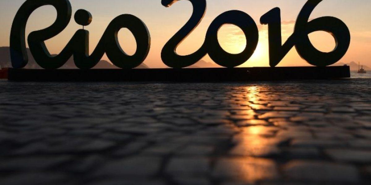 #Rio 2016 Guatemala en el Top 15 en uso servicios sexuales en línea