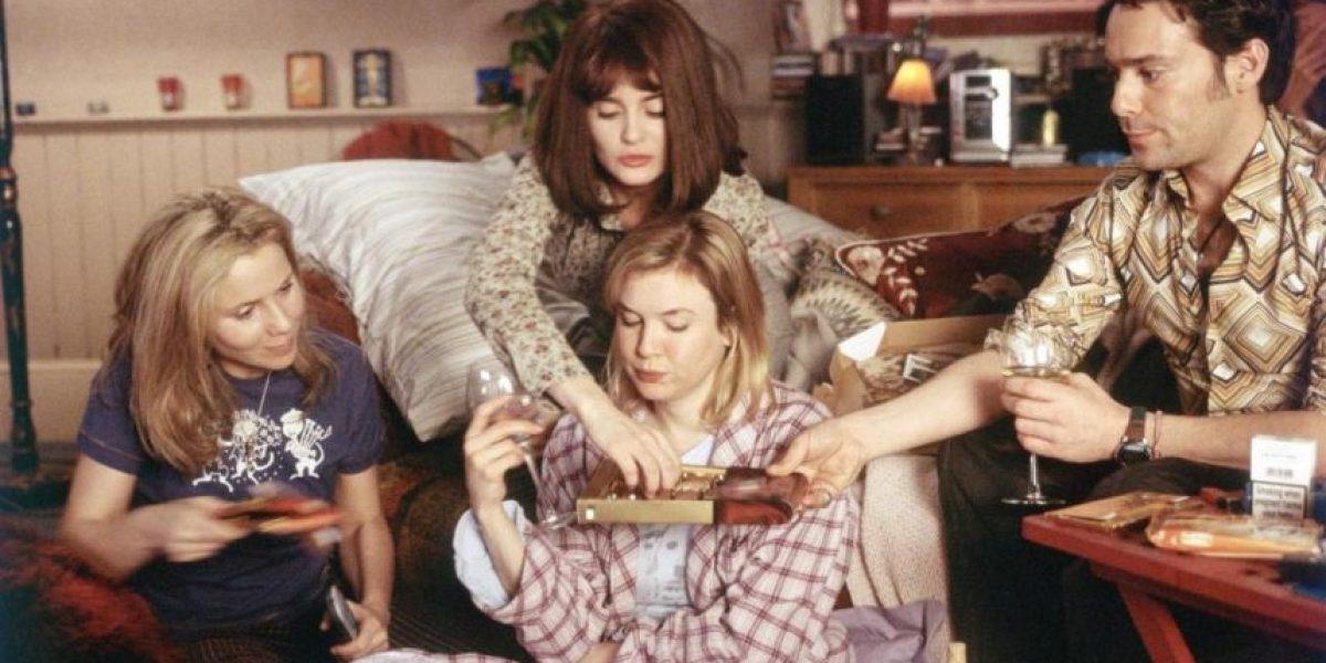 Directora revela por qué Bridget Jones no apareció con sobrepeso en la nueva película