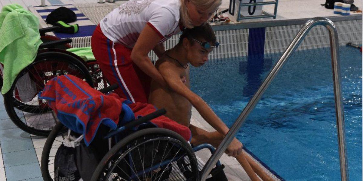 Se enciende polémica por exclusión de deportistas paralímpicos rusos