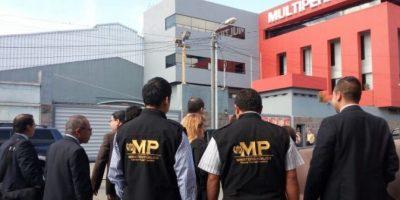 Empresa intervenida buscará ser exonerada de multas e intereses