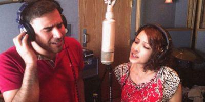 """Malacates y Gaby Moreno unen talentos en la mágica canción """"Luna llena"""""""