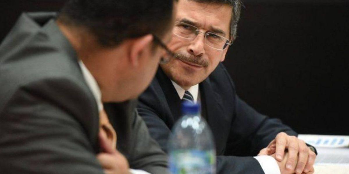 Se acerca la sentencia de Edgar Barquín por el caso