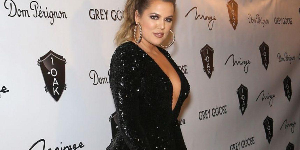 Esta fue la dieta de Khloé Kardashian para perder 40 libras y lucir más delgada que sus hermanas