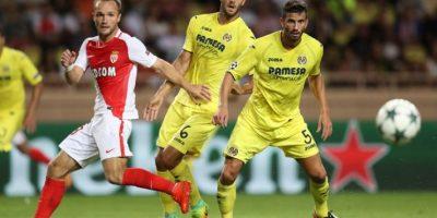 Mónaco deja KO al Villarreal y se gana un lugar en la Champions