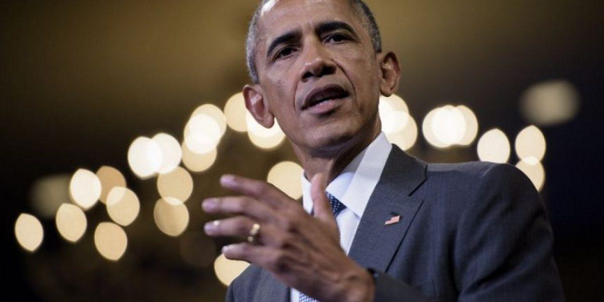 Obama viaja a Luisiana tras las críticas de Donald Trump
