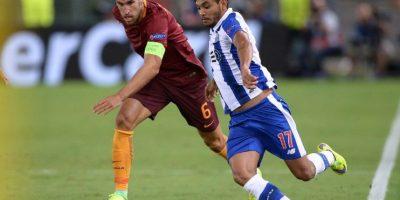 Sorpresa en Europa: Roma se queda fuera de la Champions