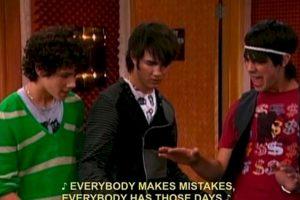Jonas Brothers Foto:Disney