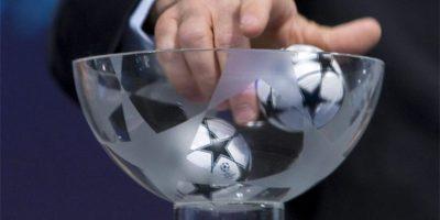 Todo lo que debes saber del sorteo de la Champions 2016-2017