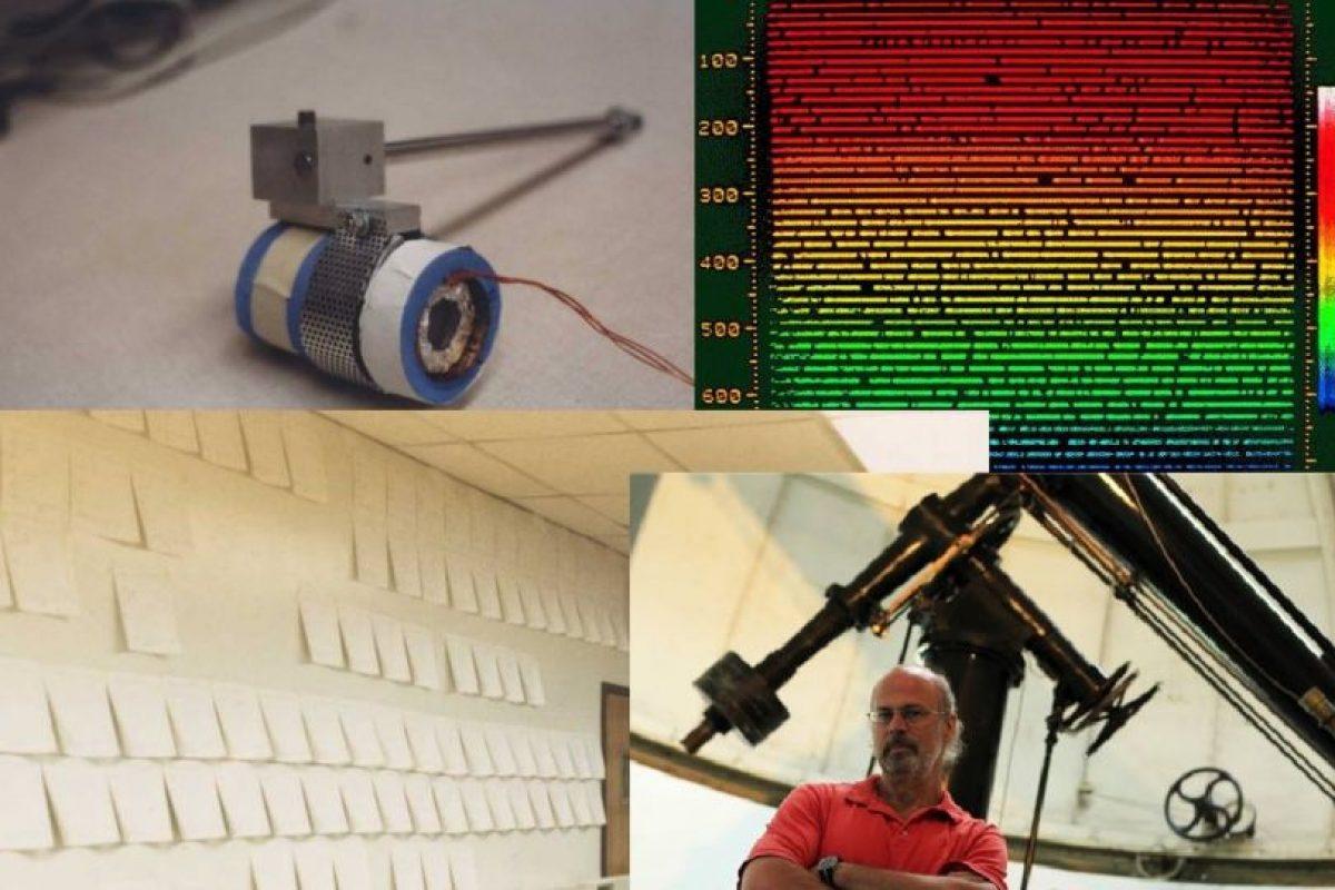 Fue descubierta por la Organización Europea para la Observación Astronómica Foto:Facebook.com/palereddot