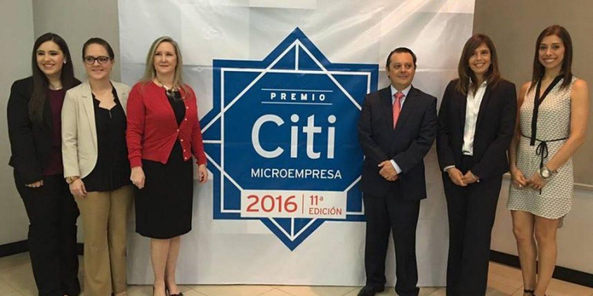 ¿Eres microempresario? Inscríbete y gana este premio para emprendedores en Guatemala