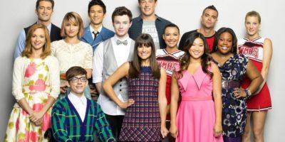 """La actriz de """"Glee"""", Naya Rivera, abortó durante las grabaciones de la serie"""