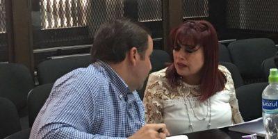 Continúa audiencia en la que Fiscalía presenta pruebas en contra de Roberto Barreda
