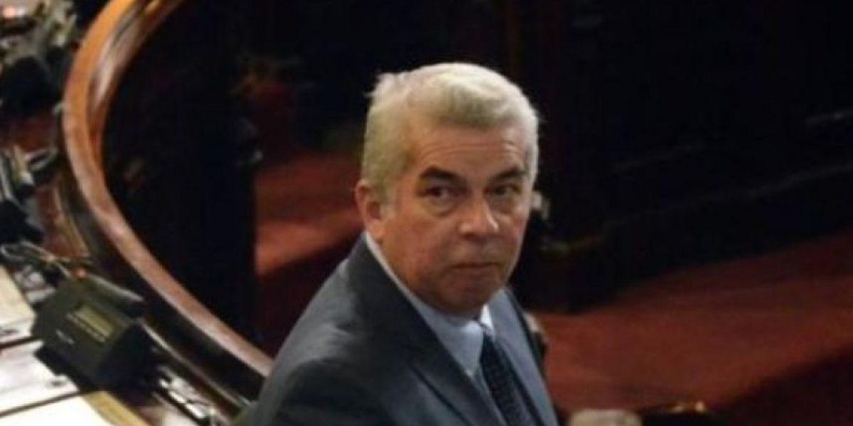 """Rabbé vuelve a presentar permiso al Congreso y pide una """"Guatemala sin persecución política"""""""