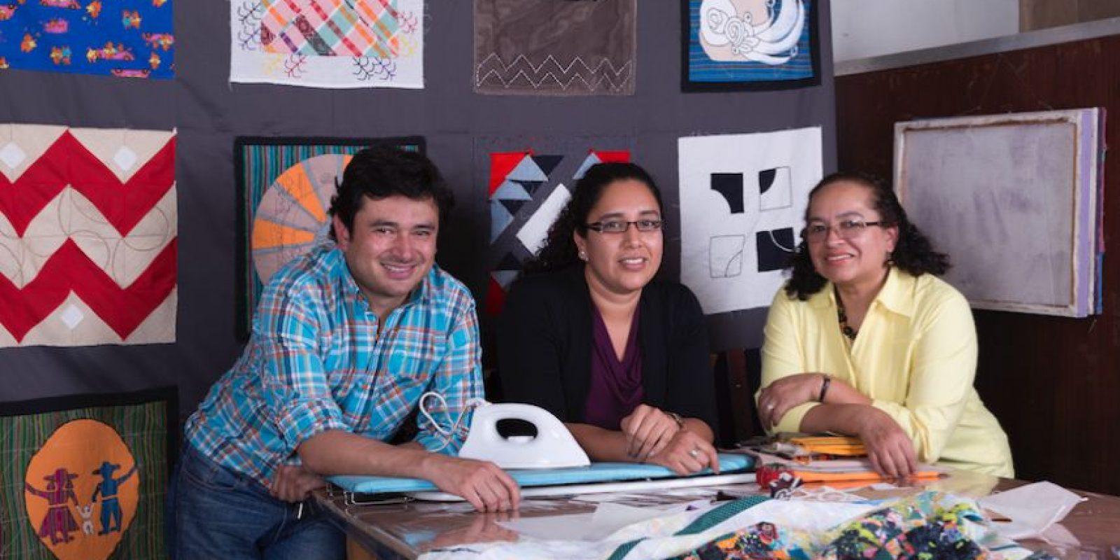 Foto:Fundación Paiz para la Educación y la Cultura