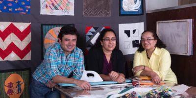 Estos artistas representarán a Guatemala en la X Bienal Centroamericana