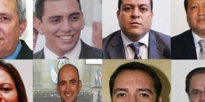 Juez pesquisidor recomienda retirar la inmunidad a ocho diputados de FCN-Nación