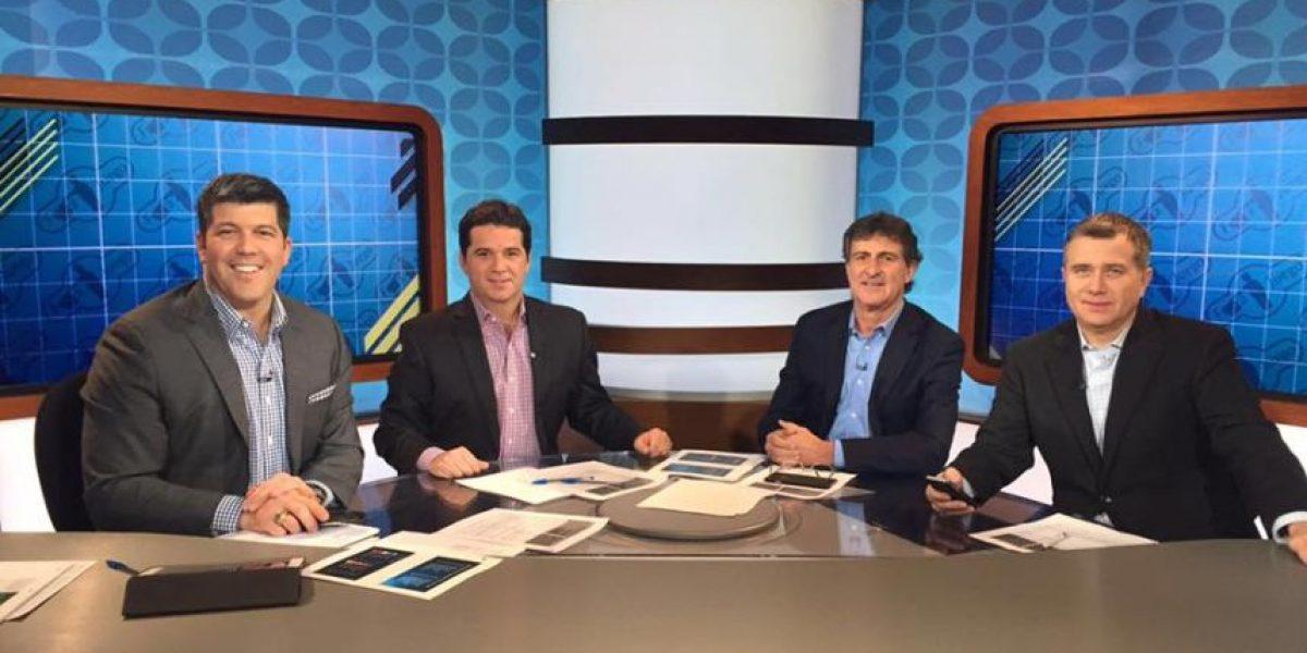 Así preparan los periodistas de ESPN su visita a Guatemala
