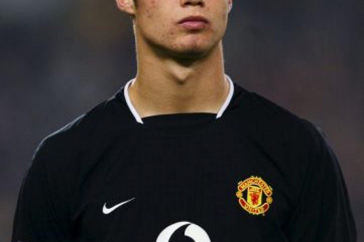 Diferente a su etapa en Real Madrid Foto:Getty Images