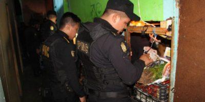 Localizan droga y celulares tras requisas en cárcel de Puerto Barrios y Pavón