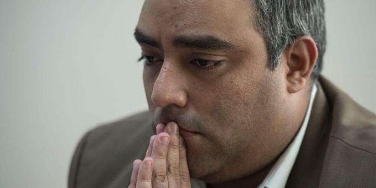 Hermano de Byron Lima solicita recurso de Exhibición Personal a favor de su familia