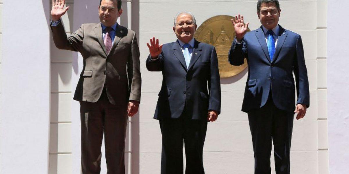 Con esta propuesta, Guatemala, El Salvador y Honduras buscan que delincuentes no se escapen