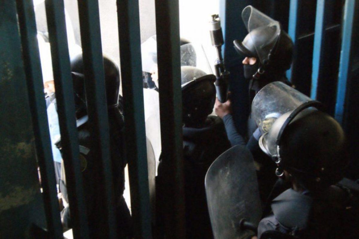 Foto:Sistema Penitenciario