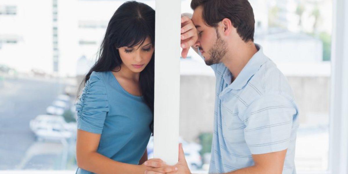 En estos meses se separan más las parejas, según estudio
