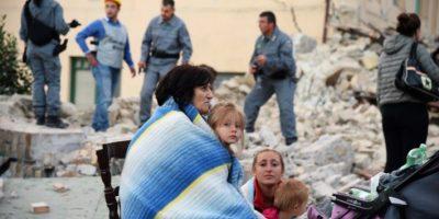 ¿Hay guatemaltecos entre las víctimas del terremoto en Italia?