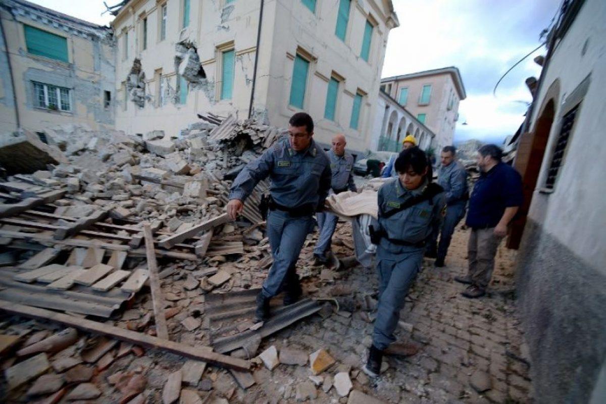 Foto:Marco Zeppetella / AFP