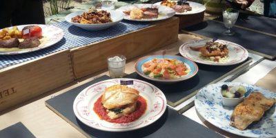Saúl L'Osteria presenta su nuevo menú con exquisitos platillos de la gastronomía mediterránea